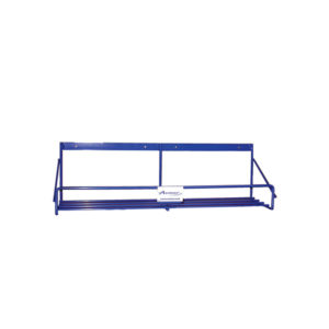 Blue Wire Rack (long)