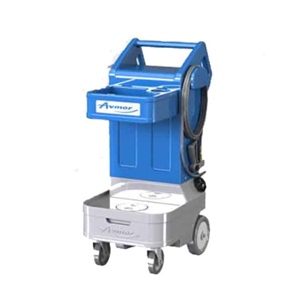 Mobi-Maxx Compact Cleaning Cart