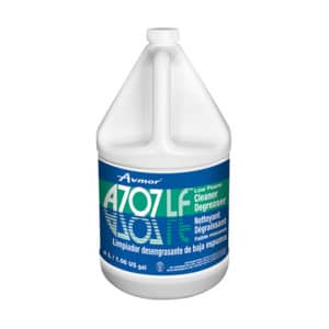 A-707LF Low Foam Cleaner Degreaser