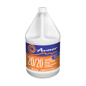 20/20 Concentrated Carpet Cleaner