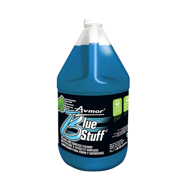 Blue Stuff Glass and Surface Cleaner