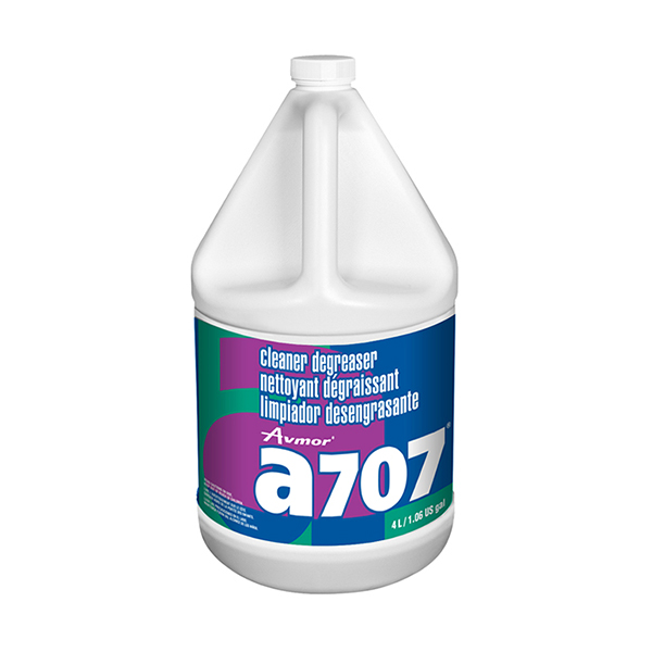 A-707 Cleaner Degreaser