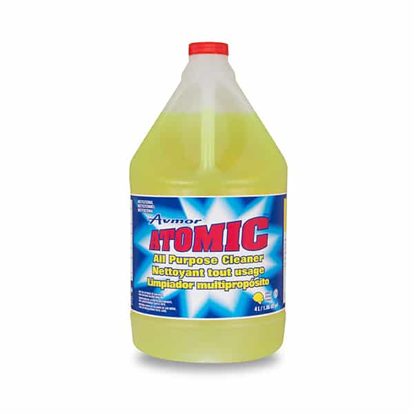ATOMIC All-Purpose Cleaner