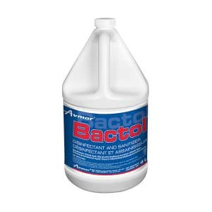 BACTOL Disinfectant Sanitizer