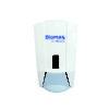 Biomaxx manual dispenser blue