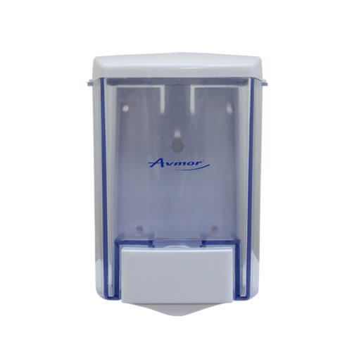 Clearvu dispenser