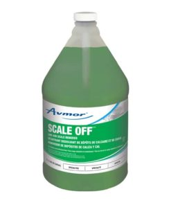 SCALE OFF Lime and Scale Remover
