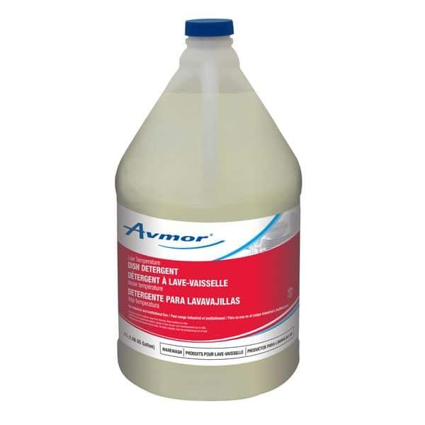 0360 low temp detergent