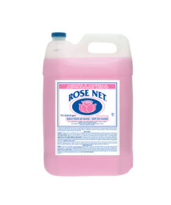 Rose Net dishwashing liquid