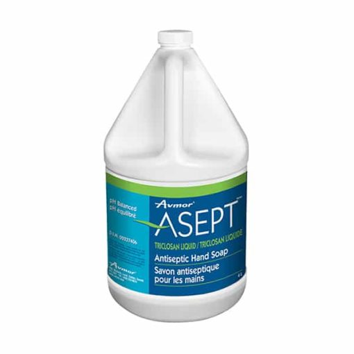 ASEPT Antiseptic Hand Soap