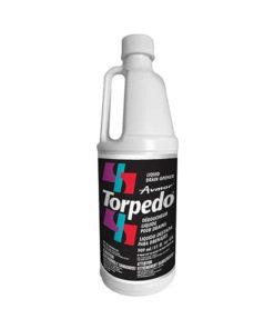 TORPEDO Liquid Drain Opener