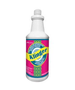 klinger bowl urinal and porcelain cleaner