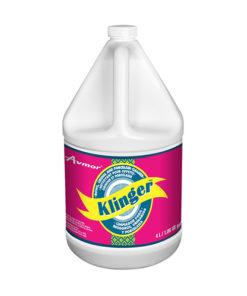 klinger bowl urinal and procelain cleaner
