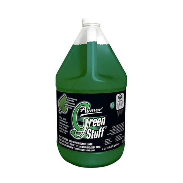 Green Stuff Descaler and Washroom Cleaner