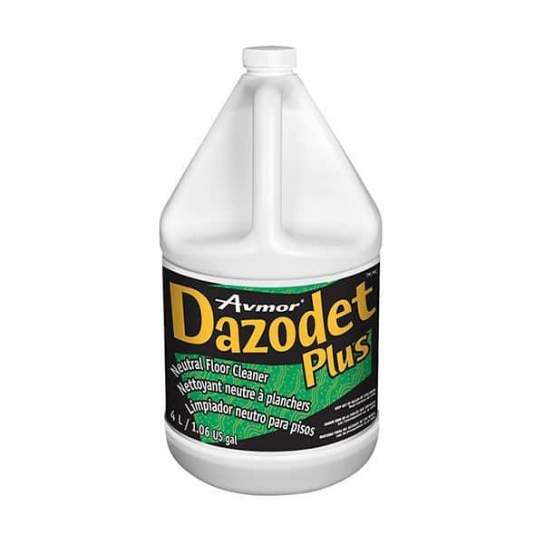 DAZODET PLUS Neutral Floor Cleaner