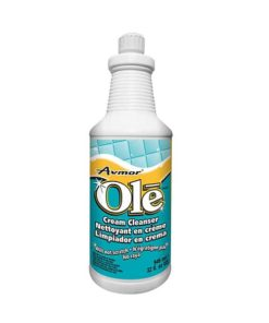 OLE Cream Cleanser