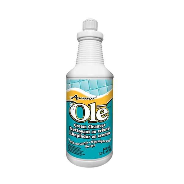 OLE Cream Cleanser
