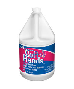 soft hands lotion hand soap