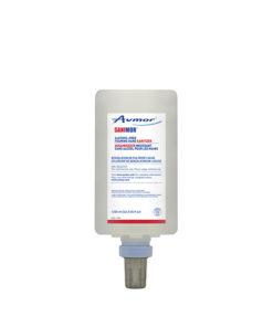Sanimor alcohol free foaming hand sanitizer