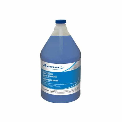 Avmor High Temperature Rinse Additive