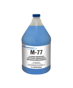 M-77 Cleaner Degreaser