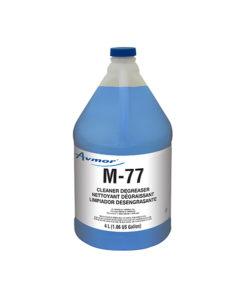M-77 Cleaner Degreaser