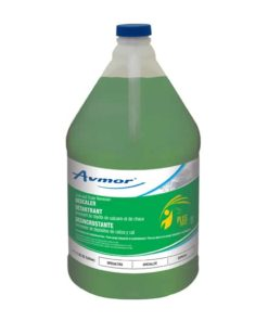 Lime and Scale Remover Descaler - PLUS SERVICE