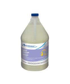 Low temperature sanitizer plus service