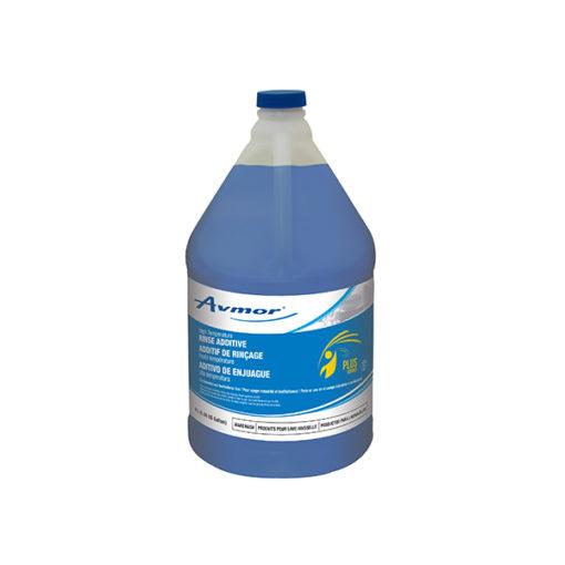 High Temperature Rinse Additive - PLUS SERVICE