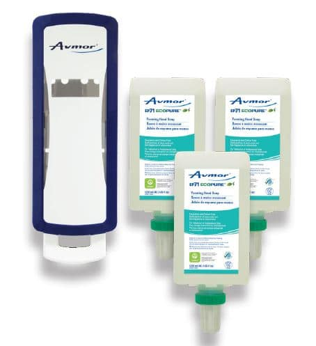 Biomaxx® 1250 Kit de départ