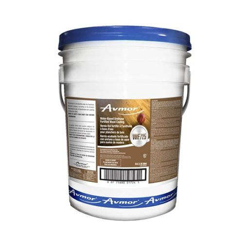 WF725 Water-Based Urethane Fortified Wood Coating