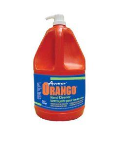 ORANGO Hand Cleaner