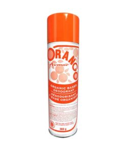 ORANGO Multi-Purpose Solvent Based Cleaner (aerosol)