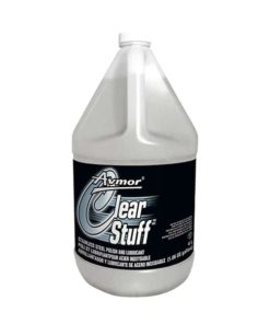Clear Stuff Stainless Steel Polish and Lubricant