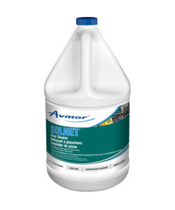 SOLNET Floor Cleaner