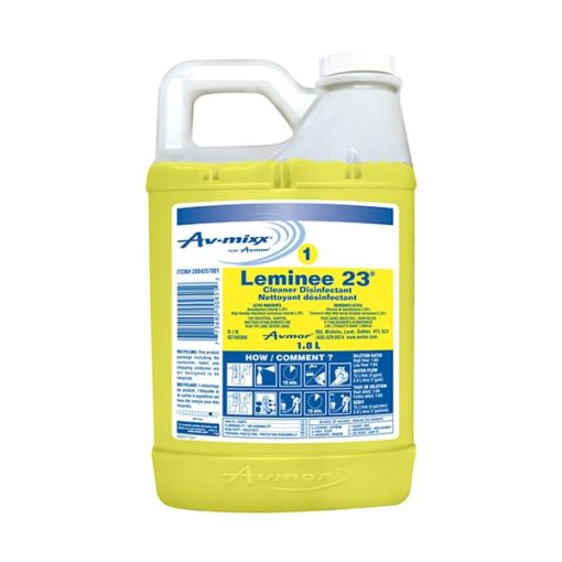 LEMINEE 23 Av-mixx Cleaner Disinfectant
