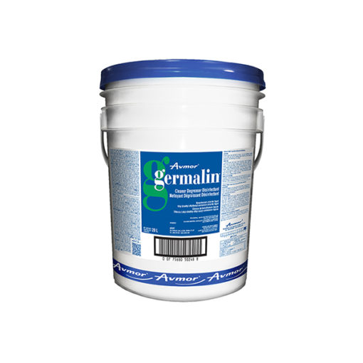 Germalin cleaner degreaser disninfectant