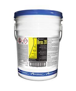 REM 28 Energized Degreasing Cleaner