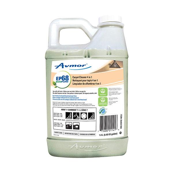 Ep68 Carpet Cleaner 4 In 1 Avmor