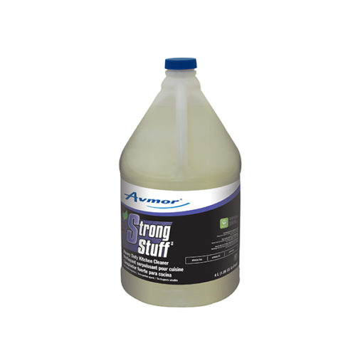 Strong Stuff Heavy Duty Kitchen Cleaner