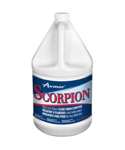 SCORPION Very Low Odour Floor Finish Stripper