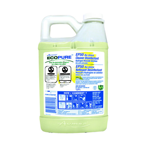 EP50 Av-mixx Cleaner Disinfectant