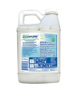 EP51B Av-Mixx Quaternary Disinfectant