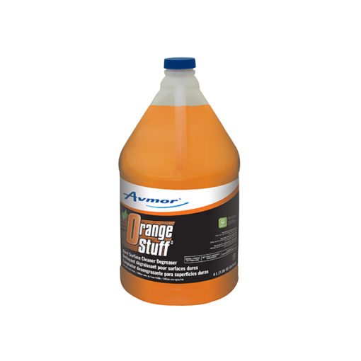 Orange Stuff Hard Surface Cleaner Degreaser