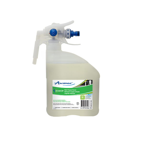 Biomor™ Multi-Purpose Cleaner