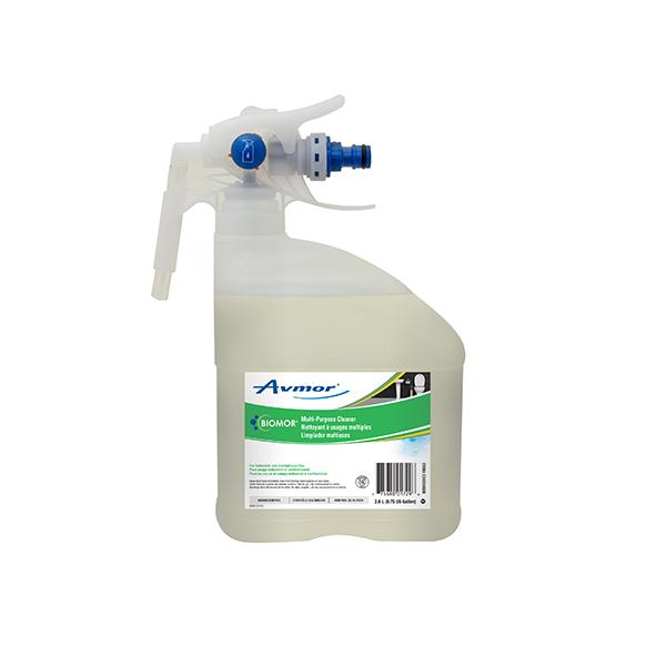 Biomor™ Multi-Purpose Cleaner
