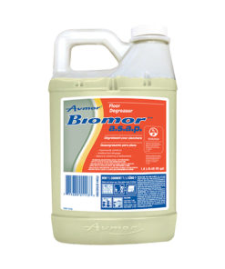 Biomor ASAP floor degreaser