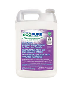 EP88 neutralizer and salt remover for floors and carpets