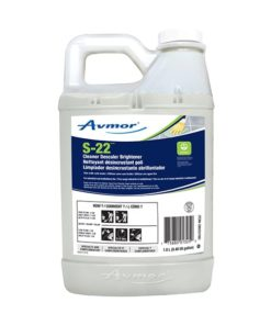 S-22 Cleaner Descaler Brightener