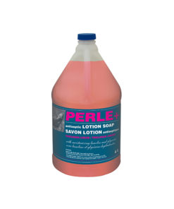 PERLE PLUS Antiseptic Lotion Soap